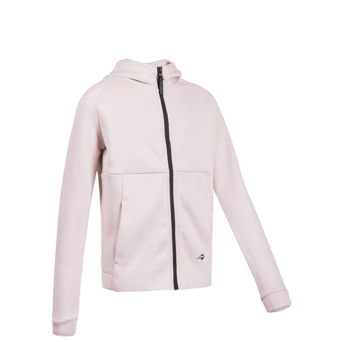 FZ-TECH-FLEECE-GIRLS-TRNG