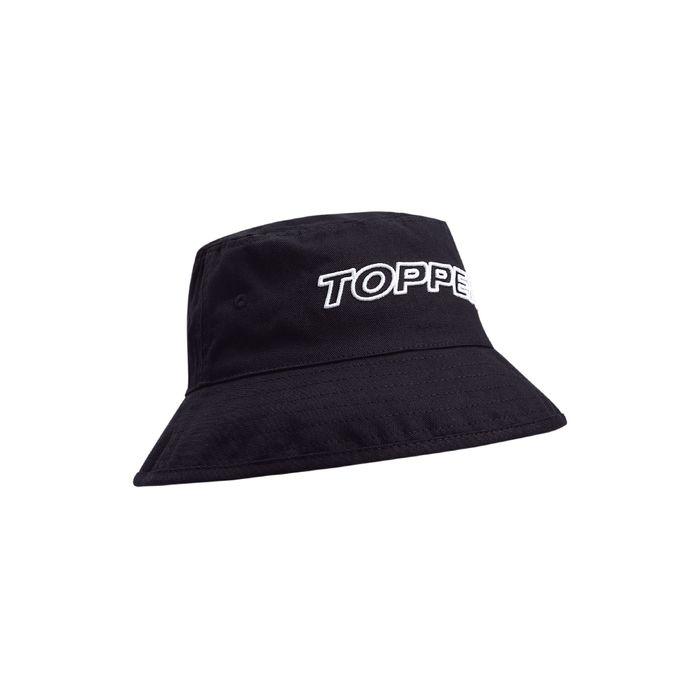 BUCKET-HAT-TOPPER