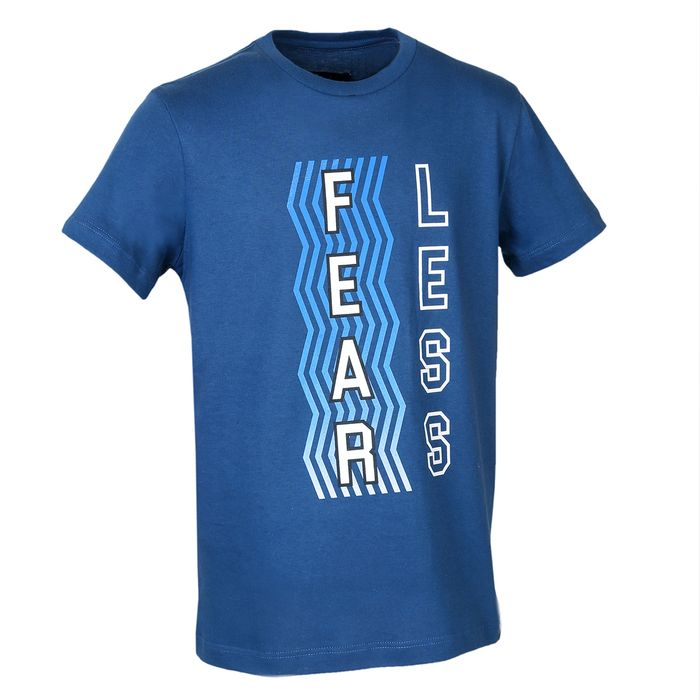 REMERA---MC---FEAR-LESS