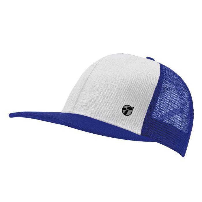 CAP-FLAT-MESH-TOPPER