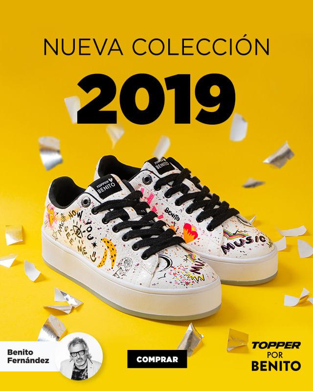 0f910a00 Zapatillas Indumentaria Accesorios